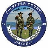 Culpeper county seal