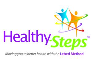 Healthy Steps Logo