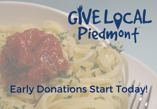 GLP Early Donations Start Today