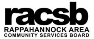 Rappahannock Area Community Services Board Logo